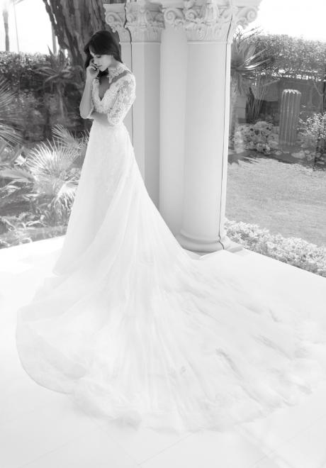 Alessandra Rinaudo's 2018 bridal collection 62