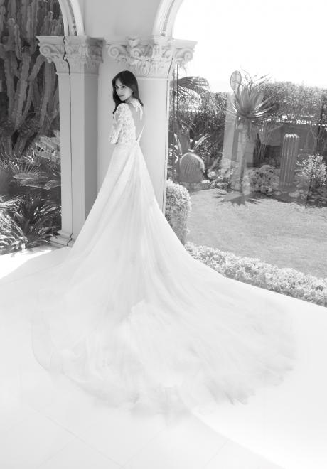 Alessandra Rinaudo's 2018 bridal collection 63
