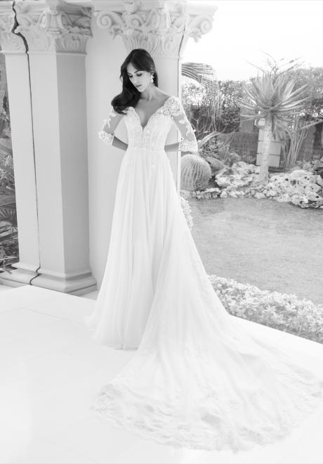 Alessandra Rinaudo's 2018 bridal collection 64