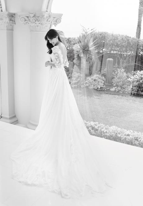 Alessandra Rinaudo's 2018 bridal collection 65