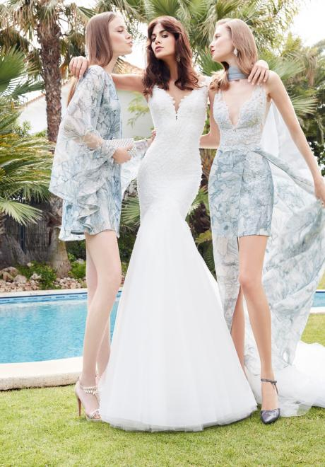 Alessandra Rinaudo's 2018 bridal collection 9