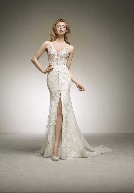Pronovias 2018 Bridal Collection