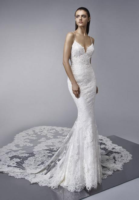 Enzoani Wedding Dress Collection 2018