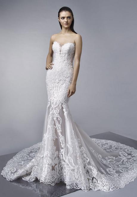 Enzoani Wedding Dresses 2018 – Dresses for Woman