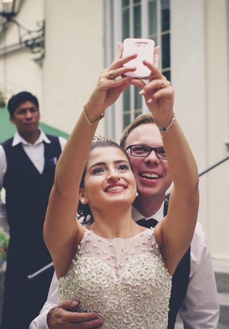 Majd and Max Wedding 11