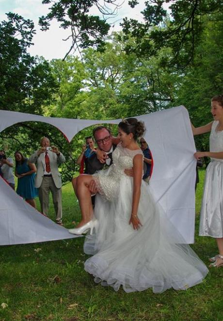 Majd and Max Wedding 15