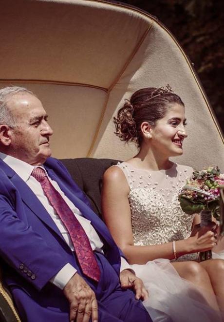 Majd and Max Wedding 16