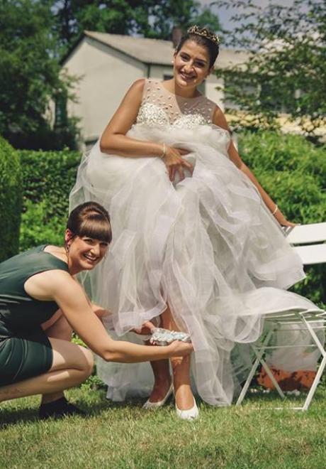 Majd and Max Wedding 17