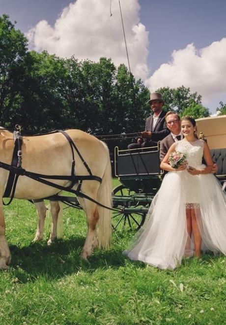 Majd and Max Wedding 18