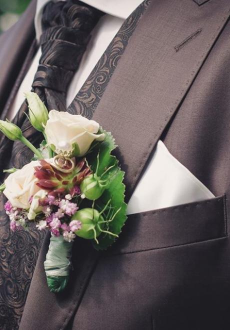 Majd and Max Wedding 19