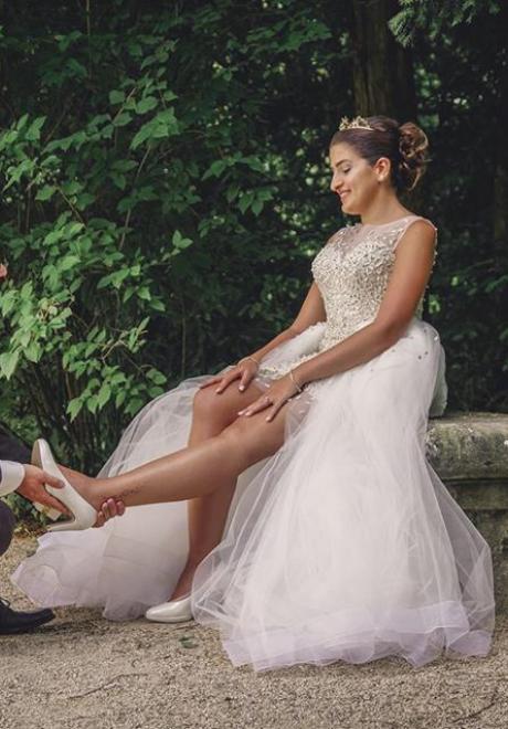 Majd and Max Wedding 7