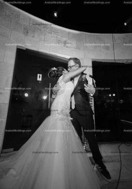Majd and Max Wedding 64