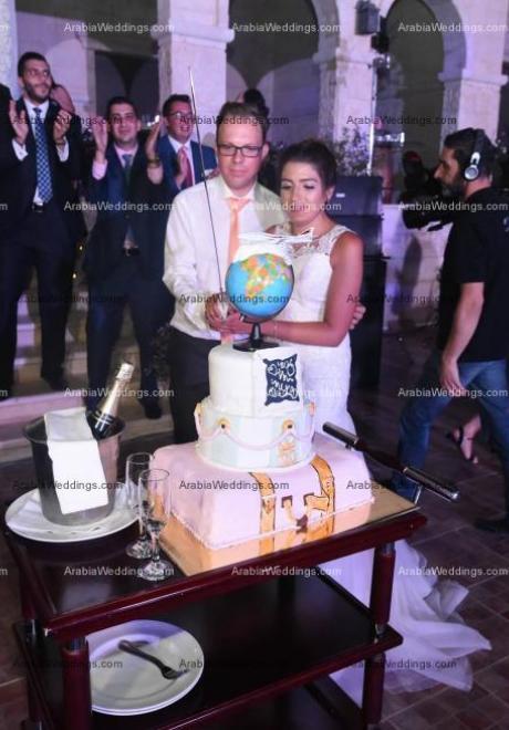 Majd and Max Wedding 63