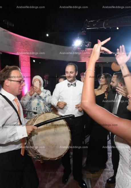 Majd and Max Wedding 53