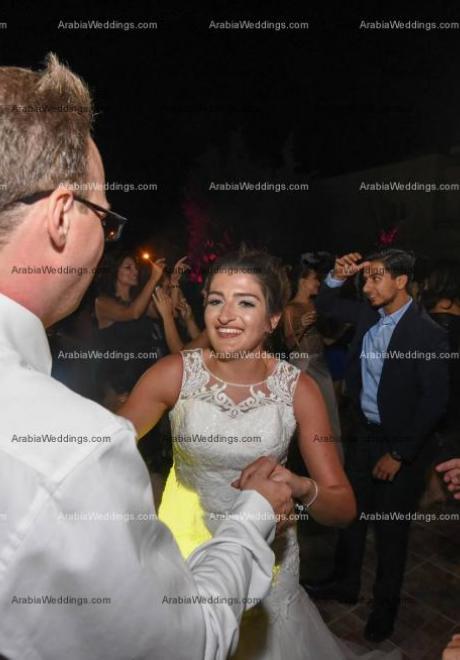 Majd and Max Wedding 52