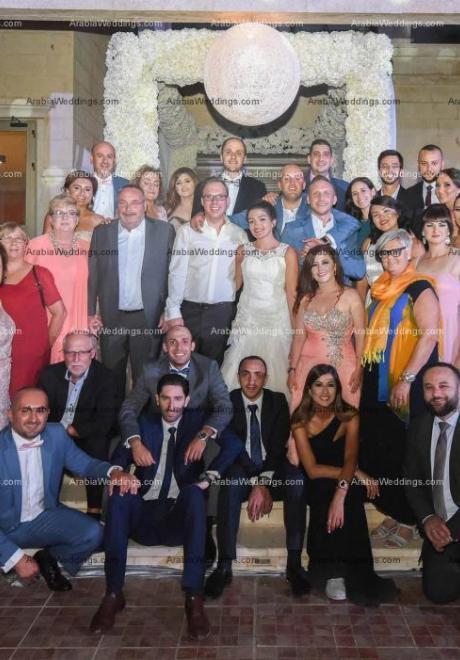 Majd and Max Wedding 51