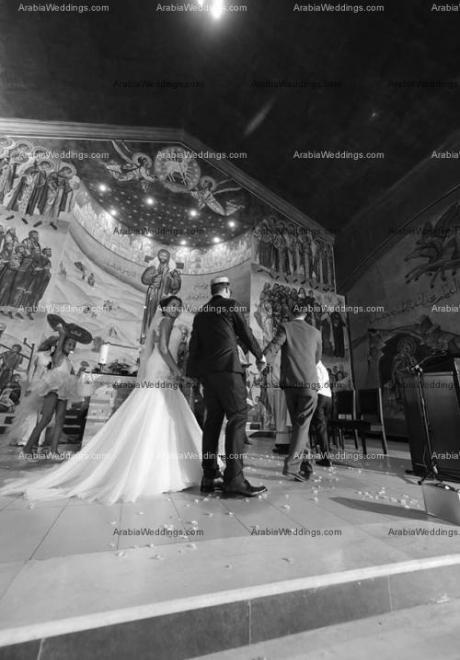 Majd and Max Wedding 48
