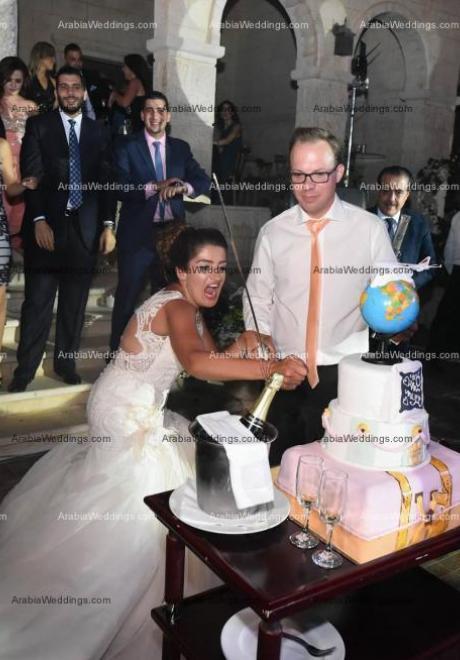 Majd and Max Wedding 62