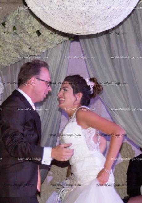 Majd and Max Wedding 39