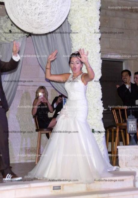 Majd and Max Wedding 37
