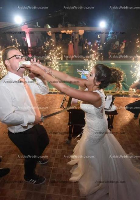Majd and Max Wedding 61