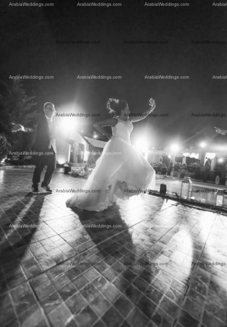 Majd and Max Wedding 35