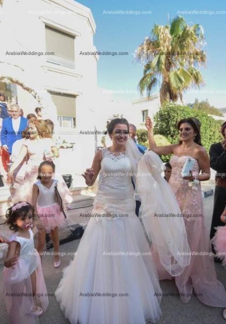 Majd and Max Wedding 31