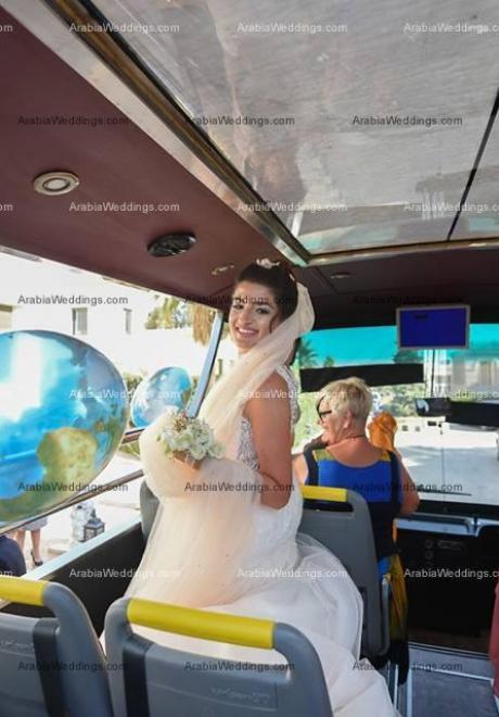 Majd and Max Wedding 30