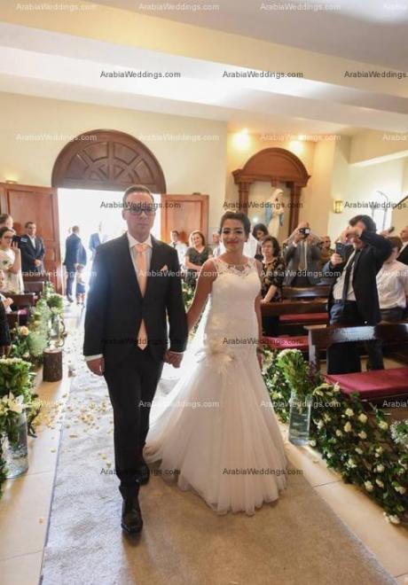 Majd and Max Wedding 28