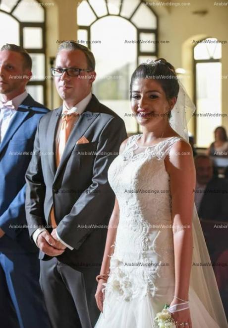 Majd and Max Wedding 27
