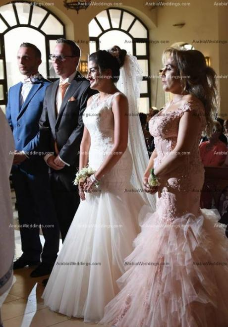 Majd and Max Wedding 25