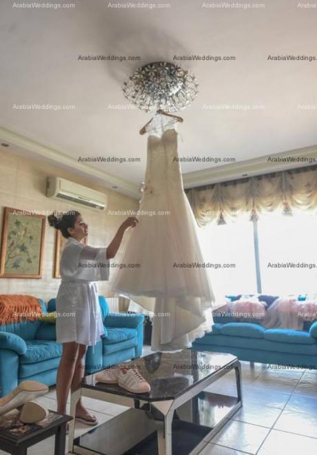 Majd and Max Wedding 23