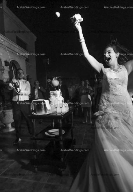Majd and Max Wedding 58