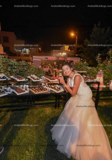 Majd and Max Wedding 56