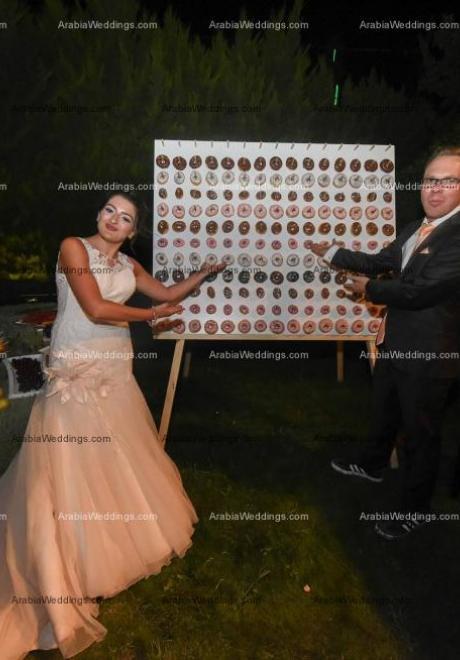 Majd and Max Wedding 55