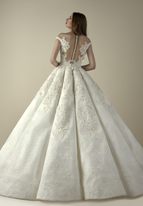 The Marcela de Cala Wedding Dresses for 2018