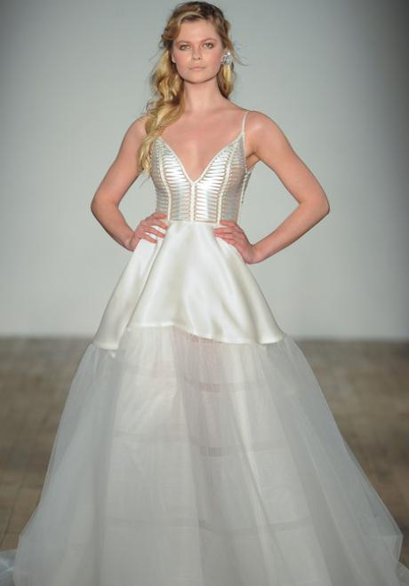 The 2018 Wedding Dress Collection by Hayley Paige