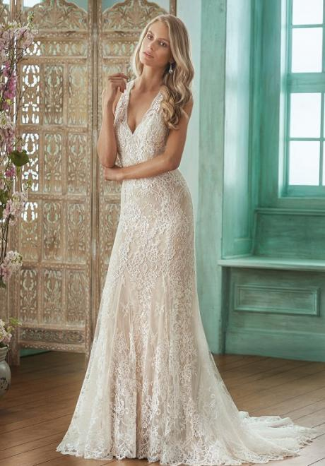 The Jasmine Couture Wedding Dresses for Spring 2018