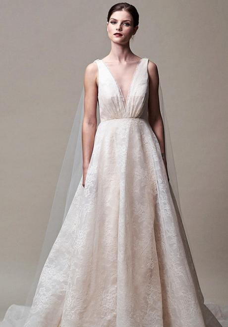 The Jenny Yoo Wedding Dress Collection For Fall 2018