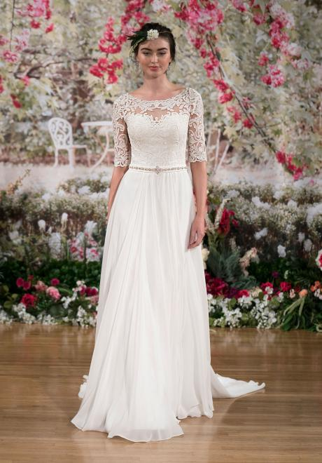 The 2018 Spring Wedding Dresses by Maggie Sottero