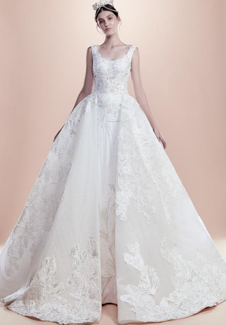 The 2018 LOVE Wedding Dress Collection by Esposa