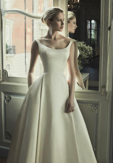 The Beautiful Phillipa Lepley 2018 Fall Wedding Dresses
