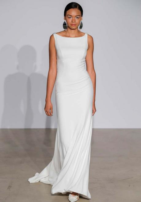 The 2018 Fall/Winter Wedding Dress Collection by Justin Alexander