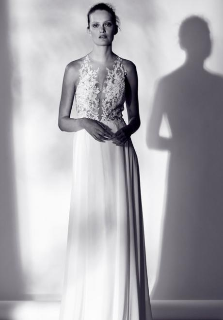 Rivini Spring 2018 Wedding Dress Collection by Rita Vinieris