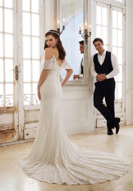 The Spring 2018 Sophia Tolli Wedding Dresses