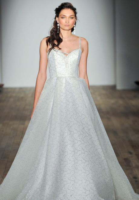 The Tara Keely Spring 2018 Wedding Dresses