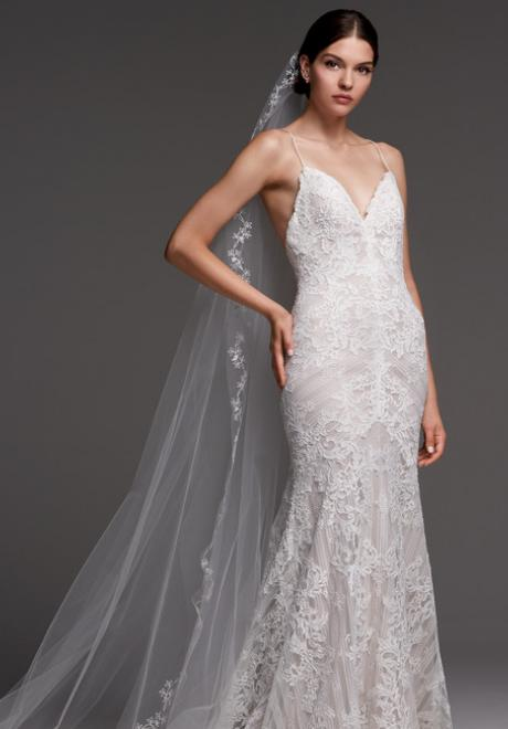 Watters Fall 2018 Wedding Dress Collection