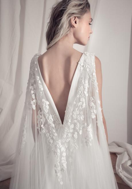 مجموعة فساتين زفاف لعام 2018
