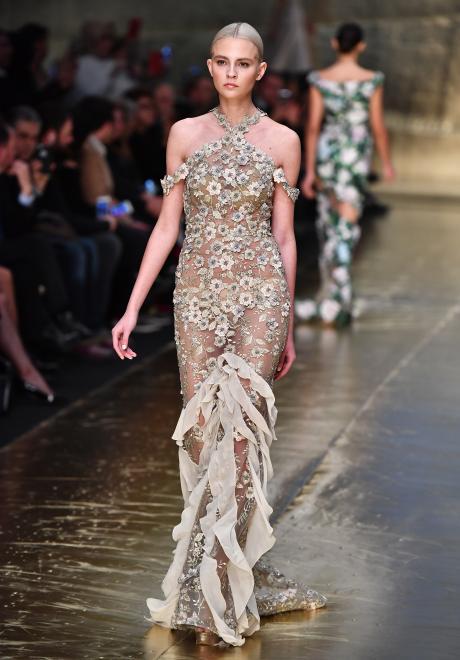 Dazzling 2018 Engagement Dress Inspiration From Turkey