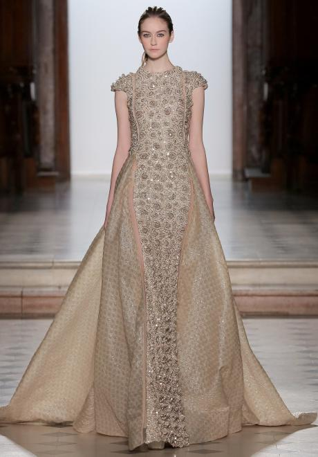 The Tony Ward Haute Couture Collection For Spring 2018